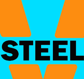 Vector Steel Logo