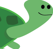 Turtlerunlogo